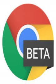 Google Chrome Beta 55