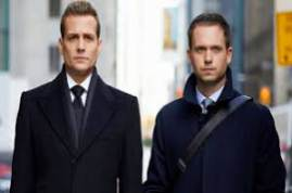 Suits season 6 episode 8