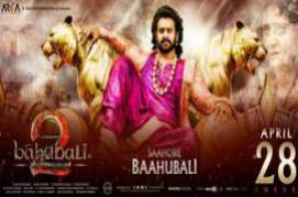 Baahubali 2: The