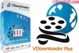vdownloader download free
