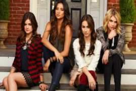 Pretty Little Liars season 7 episode 9