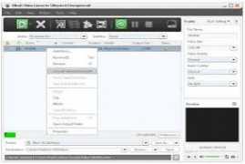 Xilisoft HD Video Converter 7