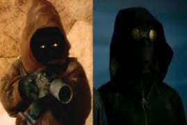 Gotham Season 3 Episode 10