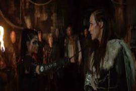The 100 season 4 episode 20