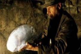 Indiana Jones: Crystal Skull 2017