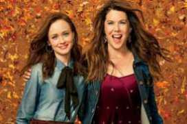 Gilmore Girls season 8 episode 6