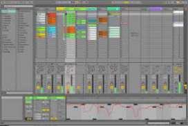 Ableton live Suite v9