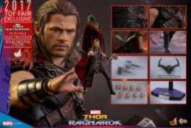Thor: Ragnarok Fan Event 2017